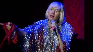 Yeah Yeah Yeahs - Maps live Manchester O2 Apollo 01-05-13
