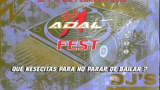 DJ ADAL SONIDO MR GRILLO
