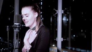 Murder Song (5, 4, 3, 2, 1) - Emilie Aasvangen (AURORA Cover)