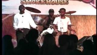 Diblo and Matchacha at Skippers Smokehouse Tampa 1996 - part 2