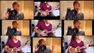 Marvin Gaye / Something I need (Mashup)