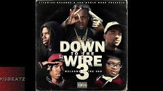 Lil Blood ft. E Mozzy, Lil Goofy, Philthy Rich - Both Sides [Prod. By JuneOnnaBeat] [New 2015]