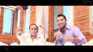COMPAÑERA IDEAL. LATIN DREAMS  DIR:  ROBERTO PATERNOSTRO (official video HD  2012)