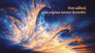 Tao Te Ching - Cartea despre Cale și Virtute - Capitolul 4