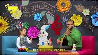 Zarok TV - Yarîn û Şêrko | ŞÎR DIDOŞIM