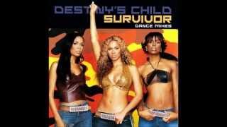 Destiny's Child - Survivor (Acapella)