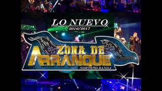 CREISTE - ZONA DE ARRANQUE /2016
