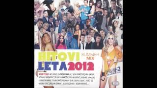 Funky G - Zlatna ribica - (Audio 2012) HD