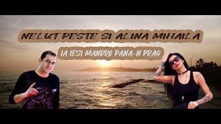 NELUT PESTE-ALINA--IESI MANDRO PANA IN PRAG