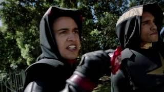 Power Rangers Super Ninja Steel - All New Episodes January 27!