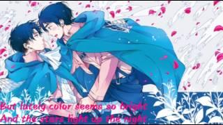Nightcore - I Think I'm In Love (Male Version)