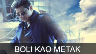 Aco Pejovic - Boli kao metak - (Audio 2015)