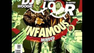 Prodigy of Mobb Deep- Tough love new 2010