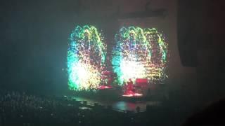 Jean Michel Jarre - Oxygene 17-Live in Leeds 13-10-16