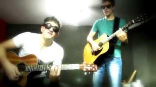 Morena- Scracho cover (Vinicius e Tim)