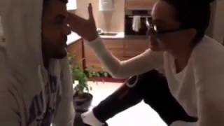 Noizy dhe Dafina Zeqiri ne lidhje dashurie