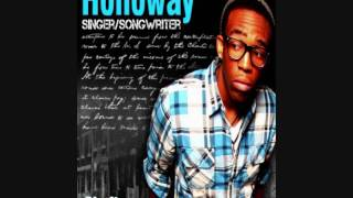 Chris Holloway - song on her radio with lyrics