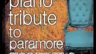 Ignorance - Paramore Piano Tribute