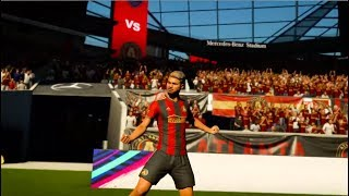 Mercedes-Benz Stadium is coming to EA Sports FIFA 19