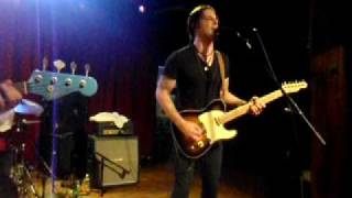 Richie Kotzen Go Faster Nashville May 16, 2010