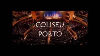 Maria Lisboa | 40 Anos num Obrigado - Coliseu Porto