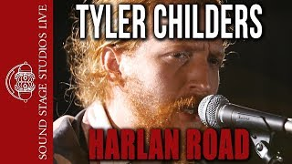 """Tyler Childers - """"Harlan Road"""" - Live at Sound Stage Studios"""