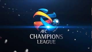Pes 2019 AFC Champions League Intro