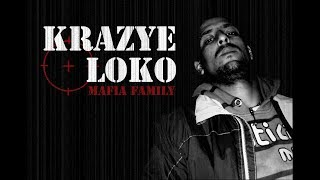Krazye Loko - Linhas [2011]