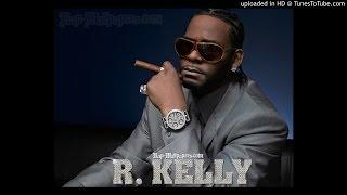 R. Kelly – Switch Up (feat. Lil Wayne & Jeremih)