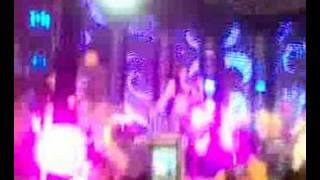 """Premios Nuestra Tierra 2008 VIP """"Giovanny Ayala"""