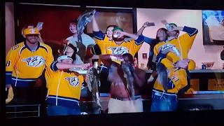 MURRAY MURRAY You suck It's all Your Fault (Pittsburgh Penguins vs Nashville Predators) 2017