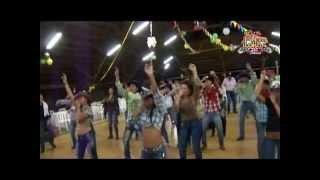 Fiesta Vaquera - La Hora Loca Show / Julian Velasco