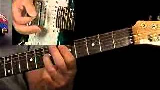 Blues Techniques - #16 Microtones - Guitar Lesson - Brad Carlton
