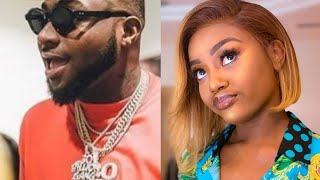 I Plan to Marry Chioma Davido explains why Chioma deleted her Instagram account