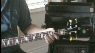Gypsy Queen Bass Lesson