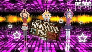 Frenchcore Anime Dance!