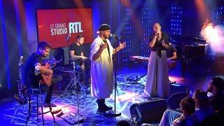 Vitaa   Slimane - Maëlys (Live) - Le Grand Studio RTL