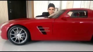 Mercedes Manyağı (Herkezin bir hayali vardır)