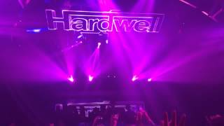 Hardwell & Joey Dale - Arcadia (Hakkasan Nightclub, 05-04-2014)