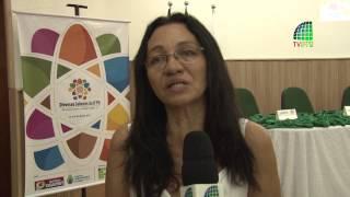 VIII Semana de Ciência e Tecnologia do Campus João Pessoa