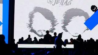 JETLAG in Caldas Weekend 2017 EDM HOUSE MUSIC Trem bala