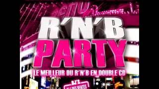 DJ KE-MAR - R&B PARTY INTRO