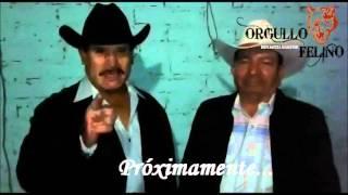 Ramón Balver (Pumas del Norte) y Juan Acevedo Apoyando el Videoclip: No Se Rindan Mexicanos