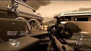 Black Ops 2 Montage - Symphony of Destruction