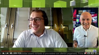 Il BIZ degli investimenti con Enrico Lanati 12.09.2018