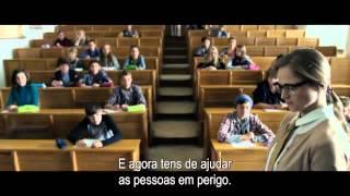 O Rapaz Invisível   Trailer legendado português PT