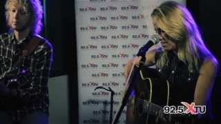 Sheryl Crow - Picture/If It Makes You Happy (Live Acoustic)