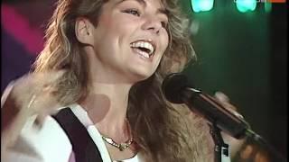 Sandra - Everlasting Love (Nuit De Folie 1988)