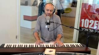 עידן רייכל LIVE ברדיו תל אביב - געגוע