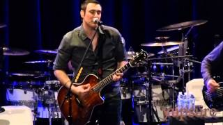 Breaking Benjamin Breath Live HD HQ Audio!!!